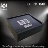 최신 판매 주문을 받아서 만들어진 상단 열려있는 상업적인 벽 안전한 상자 안전한 예금 내각