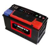 Voltage het met lange levensuur van de Macht 12V en Mf Batterij van de Auto van het Lood van het Type van Batterij de Zure Auto (DIN100)