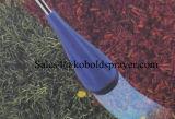 Pulverizador de erva daninha para seu jardim, relva, uso com baterias secas Ulv Pulverizador