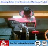 Kleine elektrische Drahtseil-anhebende Hebemaschine