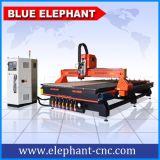 Ranurador barato 2040 del CNC del Atc del precio de China para la máquina de grabado de madera