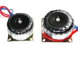 Transformadores toroidales eléctricos profesionales con IEC, ISO9001, certificación del Ce para la varia aplicación