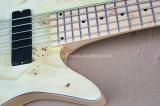 Гитара нот/5-String Hanhai электрическая басовая с Ше-Через-Телом
