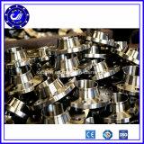 ANSI ASME DIN En1092-1 니켈 합금 강철 위조 용접 목 플랜지 (1.7335, 13CrMo4-5, 15CrMo)