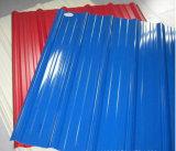 Couleur PPGI enduit pour le matériau de construction