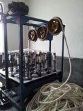 quadratische Flechtmaschine der Verpackungs-24-Carrier mit 4 Bahnen