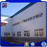 Metálica de acero Construcción prefabricados personalizados taller de venta