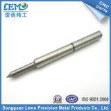Het Uitsteeksel van het roestvrij staal door Precisie die het Draaien (lm-0528R) machinaal bewerken