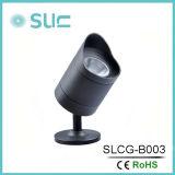 Drehendes 1W LED Schmucksache-Bildschirmanzeige-Licht für Schaukasten oder Regal