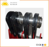 Bloco de polia de quatro rodas para a grua elétrica