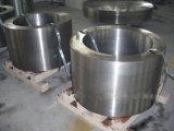 Feche os cilindros morrem luva forjadas precisas usinada