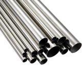 Pipes soudées par constructeur chinois d'acier inoxydable pour le rideau Rod