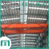 Qdのモデル二重ガードの天井クレーンは粗い環境のために設計した