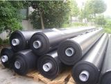 Rivestimento interno di plastica impermeabile della diga dei rivestimenti interni del rivestimento interno dello stagno dell'HDPE