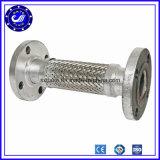 Le métal en acier inoxydable flexible le flexible de blocage unique souple Flexible de l'eau