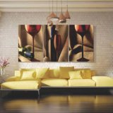 高品質のホーム装飾のキャンバスの絵画