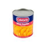 穀物の中国の新しい起源による缶詰にされた黄色いモモ