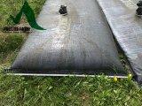 Geotextile-Gewebe-Unwoven entwässernbeutel für Abwasserbehandlung