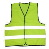 En20471 OEM Serivceの道路の反射安全ベスト