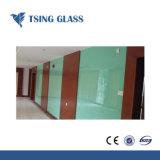 Pintura em vidro colorido vidro silk-screen Patnted de Vidro para mobiliário prateleira de vidro ou painel de refluxo