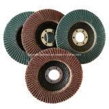 Dischi flessibili della falda della mola con il coperchio di plastica della vetroresina