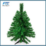 Tout arbre de Noël coloré de décoration de promotion de taille pour le cadeau de Noël