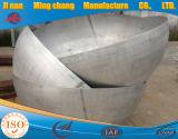 タンク容器のための半球タンクヘッド