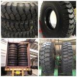 9.00-20 8.25-20 7.50-16 gomme/pneumatico del carrello di miniera di alta qualità