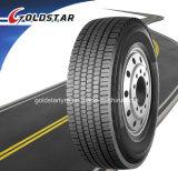 Neumáticos del carro de la alta calidad (11r22.5)