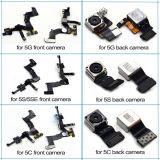 Mobiltelefon-Flexkabel-Vorderseite-Rückseiten-Kamera für iPhone 5g 5s 5c 6g 6s 6splus 6plus 7g 7plus