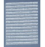 Maglia ad alta resistenza della vetroresina di 120g 145g 160g per Eifs