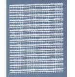 Alta potencia 120g 145g 160g de malla de fibra de vidrio para Eifs