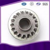 Ingranaggio di azionamento del dispositivo d'avviamento del pezzo meccanico di CNC per il motore di Bajaj