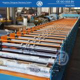 Painel do teto de alumínio máquina de formação de rolos