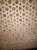 Suave cómodo papel de seda brillante de alta calidad de papel prensa para vestir ropa de tela