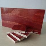 Encofrados /Marine/WBP/encofrado de hormigón /Combi/Película enfrentó el contrachapado de madera