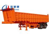 Da 40 tonnellate del ribaltatore del rimorchio del ribaltatore rimorchio 46 Cbm semi