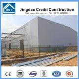 Taller enmarcado porta ligero de la estructura de la estructura de acero