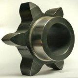 moulage à modèle perdu en acier inoxydable de l'usinage de pièces de moto