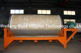 Separator van de Reeks van Ctg de Permanente Magnetische voor Ijzererts/Hematiet/Tantalite/de Minerale Apparatuur van de Verwerking
