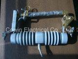 fusibile ad alta tensione del ritaglio della porcellana 15kv