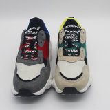 中国の卸し売り通気性の方法スポーツの女性の靴およびスニーカー