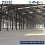 Ampliamente utilizado acero prefabricados de estructura de acero Taller de construcción con la construcción