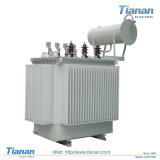 Three-Phase Load Voltage Regulating Power Oil Immersed Power Transformer