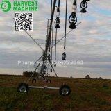 Überspannungs-Rohre mit dem heißen eingetauchten galvanisierten Stahl verwendet für Mittelgelenk-Bewässerungssystem auf Verkauf
