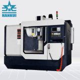 Máquina de trituração vertical do CNC do compartimento da ferramenta do estilo da plataforma giratória de Vmc1270L