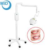 Berufsblaue LED Zähne des schönheits-Salon-, diegerät weiß werden