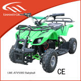 Modelo novo 4 rodas 36V Bateria de ácido-chumbo E-ATV