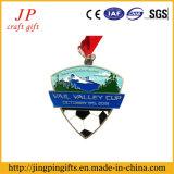 Pas de Aantrekkelijke Medaille van de Sport van het Metaal voor de Activiteit van Sporten aan