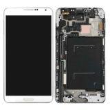 Numériseur d'affichage LCD pour Samsung Galaxy Note 3 Frame